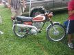 Honda CL100, 1971?