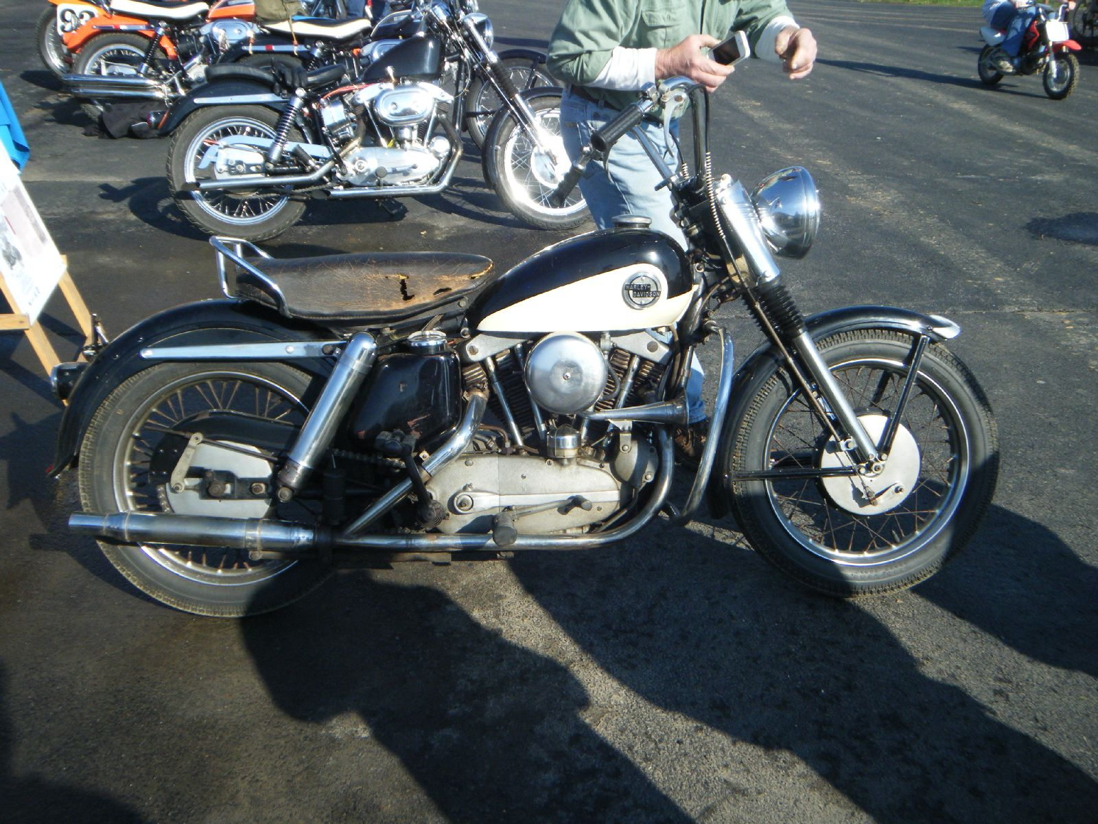 oley pennsylvania motorcycle swap meet 2014